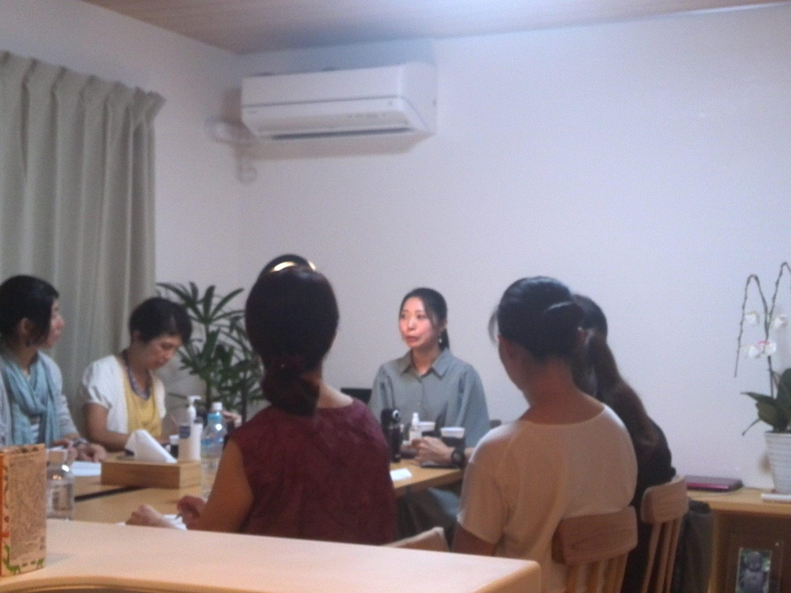 IMG 20200917 201012 scaled - 愛の子育て塾第17期第2講座開催