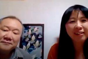 愛の子育て塾第18期第2講座池川先生と宮崎トミーさん対談